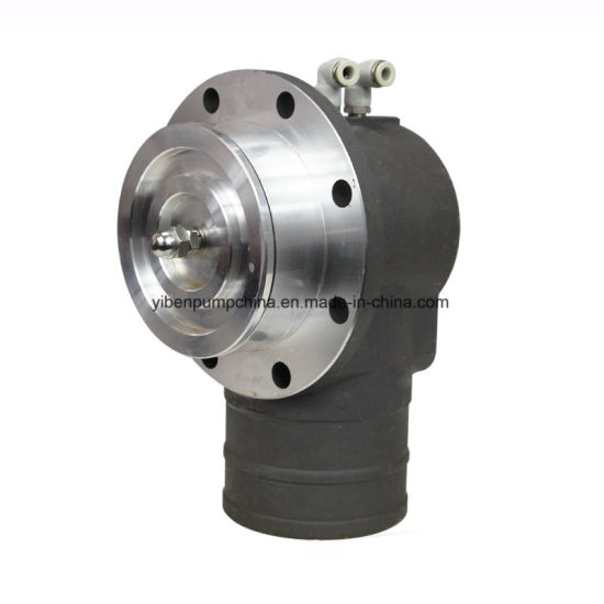 Wholesale Oil Vapor Recovery Valve for Tank Truck Parts