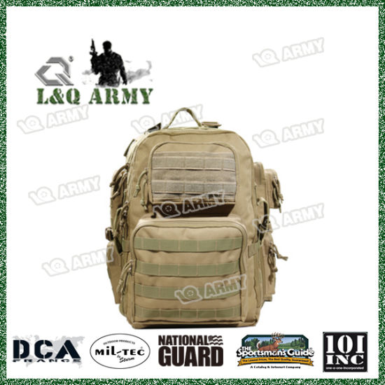China Hot Sale Tactical Military Durable Backpack for Sale - China 3 ... 31a949607af41