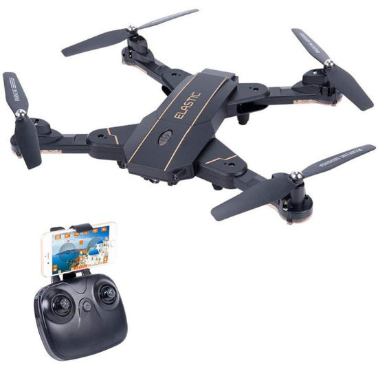 China Best Sell Helicopter Drone Smartphone Control RC Quadcopter