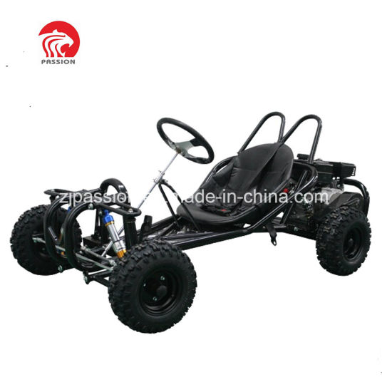 China High Quality Adult 196cc Cheap Racing Go Kart for Sale - China ...