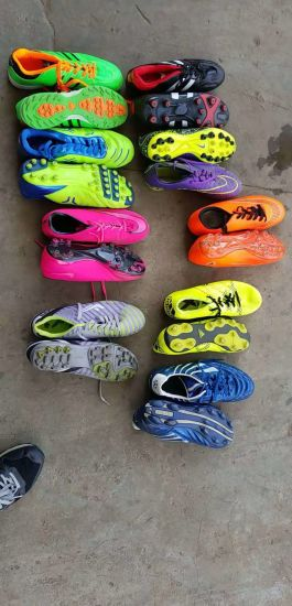 Good Quality Used Football Shoes