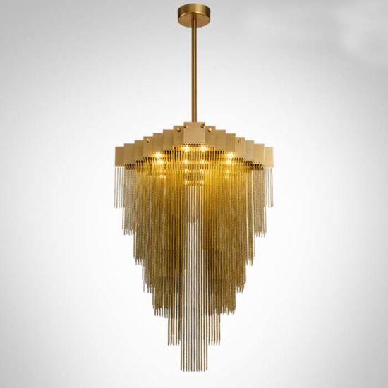 China Hotel Clubhouse Livinghouse Dining Room Pendant Lights