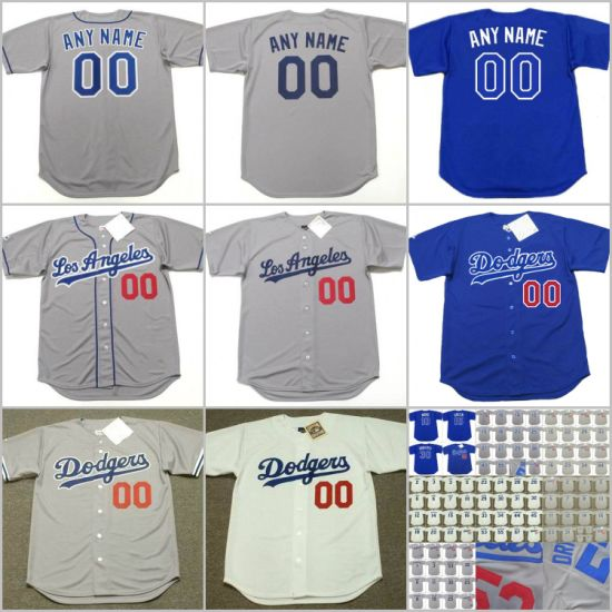 China Tommy Lasorda Steve Garvey Ron Cey Dodgers Baseball Throwback ... ce29f80e0c9