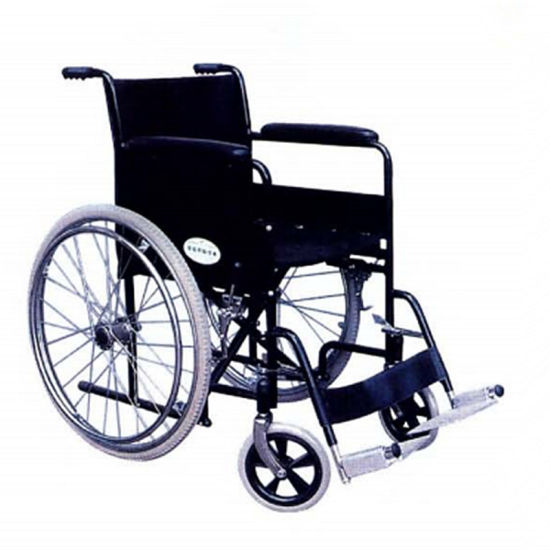 Light Weight Foldable Electric Power Wheelchair for Disabled