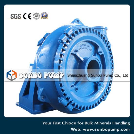 China Sunbo Pumps/ Sand Gravel Pumps/ Dredge Pumps - China