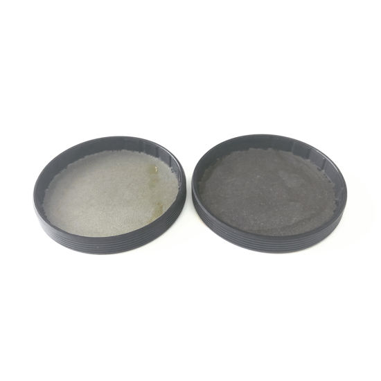 NBR Rubber Cap Seal Vk Type End Cover