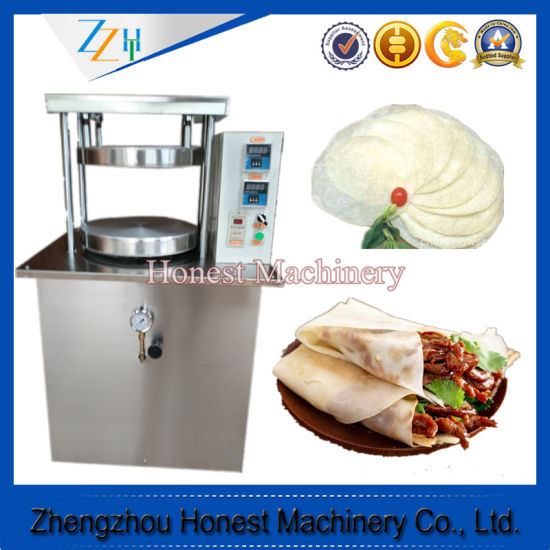 High Quality Pancake Making Machine for Sale pictures & photos