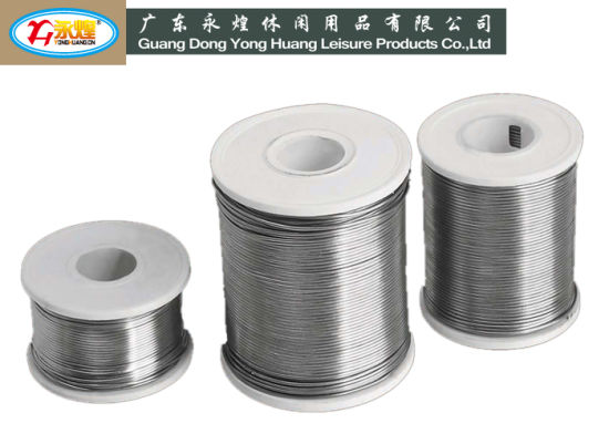China Diameter 3mm Spool Packing Pure Lead Wire Lead Fuse - China ...