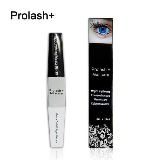 ea8f92ff833 Beautiful Eye Prolash+ Dual Purpose Fiber Mascara Eyelash Extension Mascara  Lengthening Mascara pictures & photos
