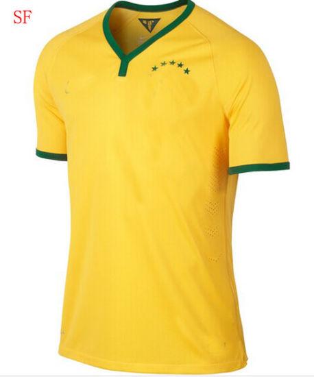 Top Soccer Jersey T-Shirt Sports Wear