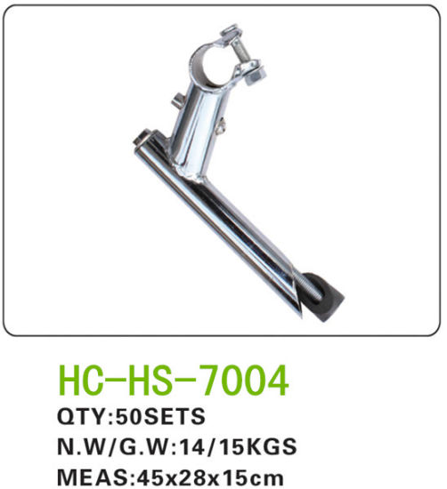 Bicycle Handlebar Stem for All Kinds of Bicycle (HS-7004)