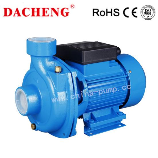 Dtm-18 1 Horsepower Water Pump