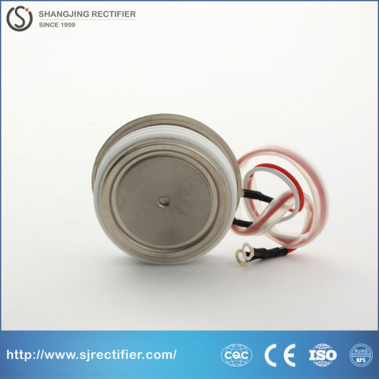 Russian Type Fast Thyristor for Motor Control pictures & photos