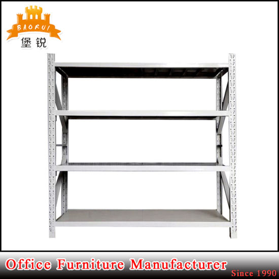 Heavy Duty Metal Wareshouse Storage Shelf Shelving Rack pictures & photos