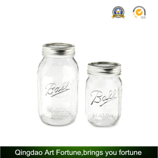 Ball Mason Jar for Home Decor Manufacturer pictures & photos