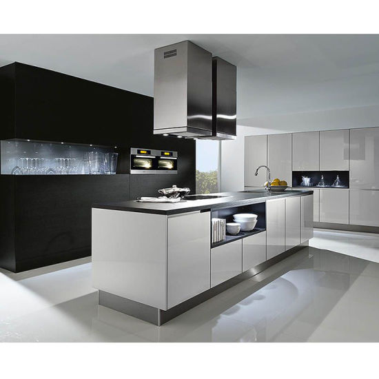 Italian Kitchen Cabinets Design China 2020 Modern Design New Model Free Used Italian Kitchen