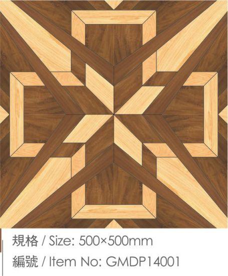 China Luxurious Prefinished Art Parquet Flooring China Luxurious