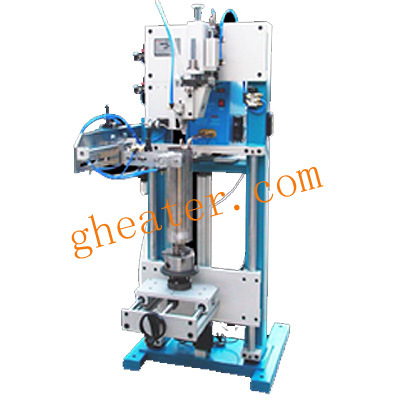 Pneumatic Type High Frequency Saw Blade Welding Machine Auto Saw Blade Brazing Machine for Brazing Saw Blade pictures & photos