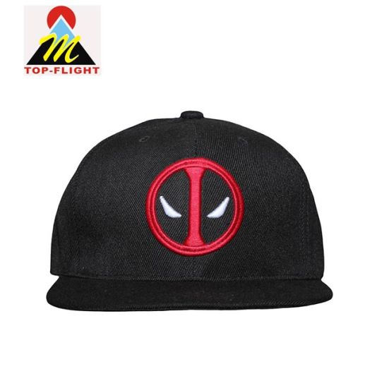 66b0dc88a3f China Custom High Quality 3D Embroidery Snapback Cap and Hat - China ...