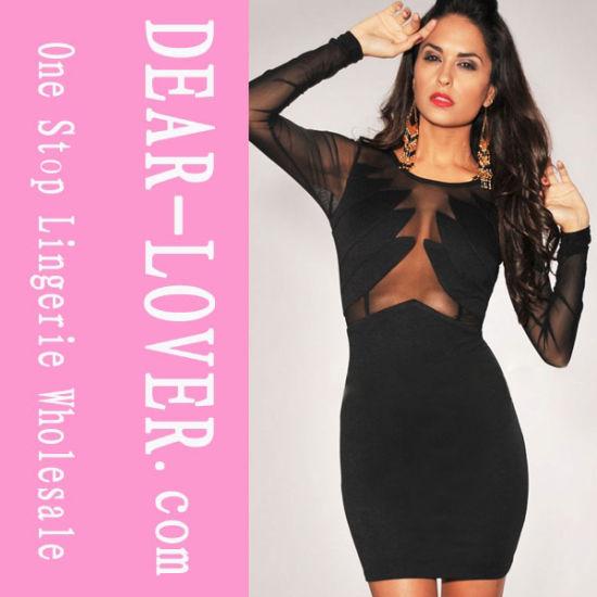 Wholesale Club Dresses
