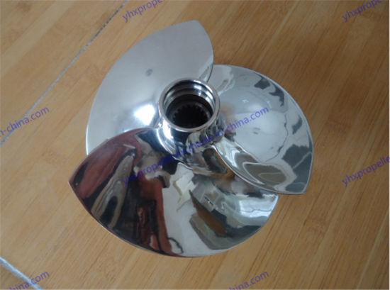 China Impeller Used for YAMAHA Engine Parts Vx1100 - China