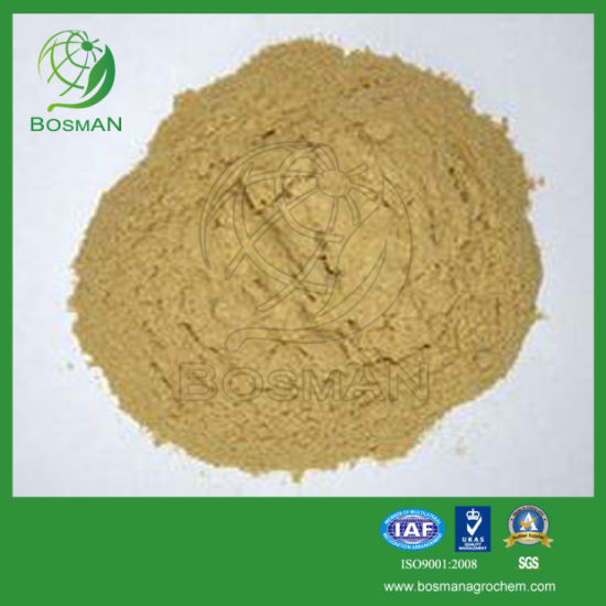 Biological insecticide Bacillus thuringiensis 16000IU/mg WP,32000 IU/Mg WP pictures & photos