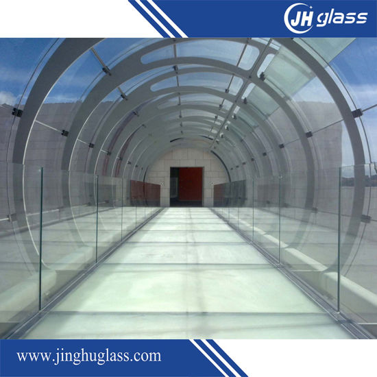 Laminated Glass for Building pictures & photos