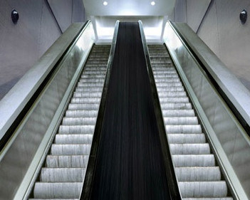 Parallel Escalator for Shopping Mall pictures & photos