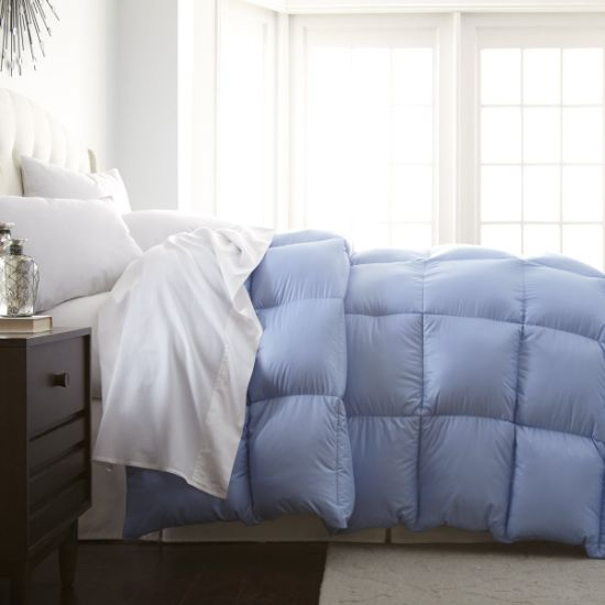 Twin Size Fancy Cheap Down Alternative Duvet pictures & photos