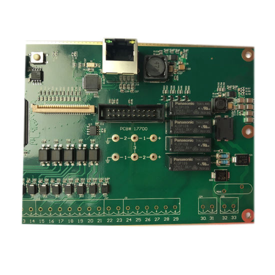 PCB&PCBA/Printed Circuit Board Assembly Manufacture for Electronic PCBA Products