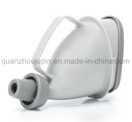 OEM Plastic Outdoor Potable Adult Children Emergency Stand PEE Piss Urinal pictures & photos