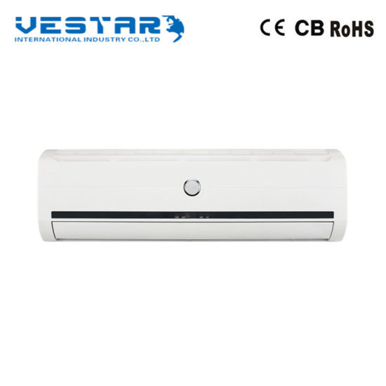 220V/50Hz 12000 BTU Heat Pump Air Conditioner Made in China pictures & photos