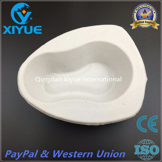 Disposable Bed Pan Liner with Ce&ISO