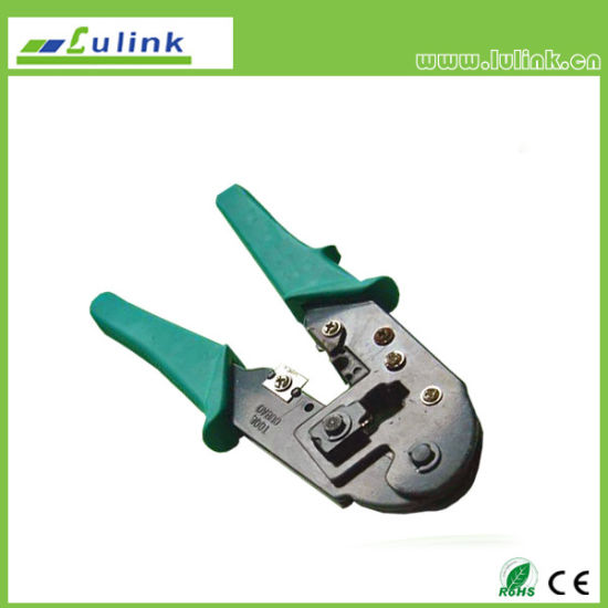 Cable Cutter Shear Crimper Handle Cutting Crimping Stripper Tool New Hot
