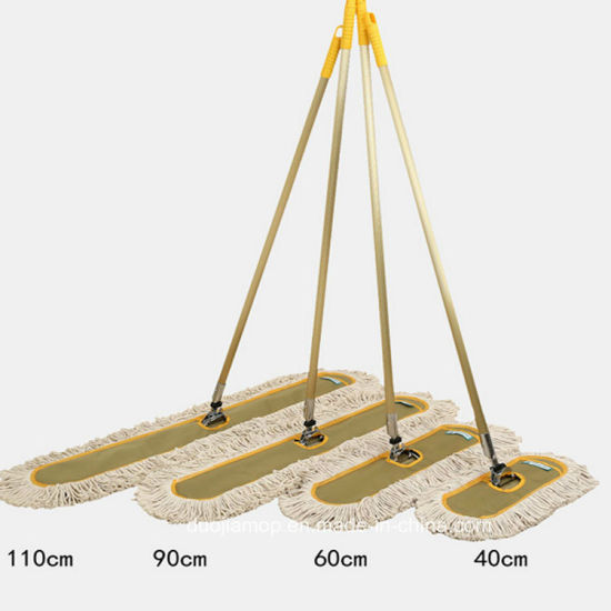 Gym Floor Mops Commercial Dust Mop