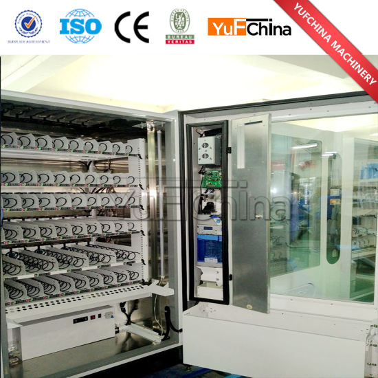 Commercial Good Quality Snack and Drink Vending Machine Price pictures & photos