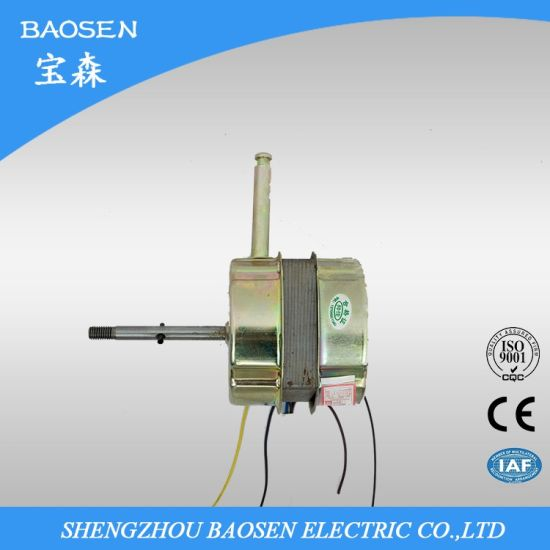 China Exhaust Fan Shaded Pole Moto C Frame Shaded Pole Fan Motor ...