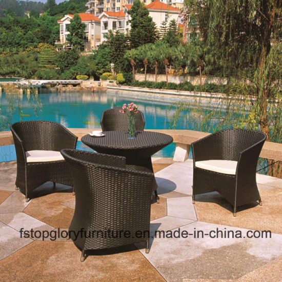 China All Weather PE Rattan Rattan Wicker Patio Garden Outdoor ...