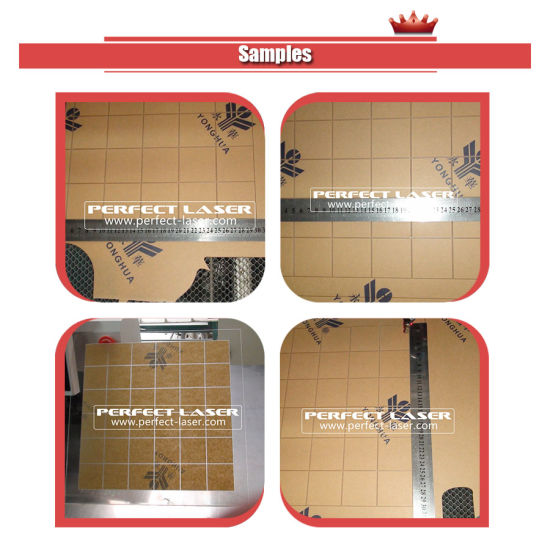 6040 9060 13090 160100 130250 Acrylic CO2 Laser Engraving Cutting Machine pictures & photos