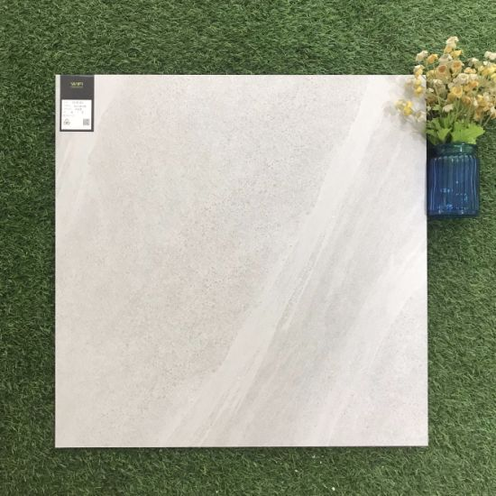 China Italy Design Limestone Glazed Porcelain Floor Tile Sha601