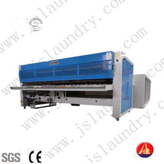 Automatic Bedsheet Laundry Folding Machine for Advanced Laundry Shop