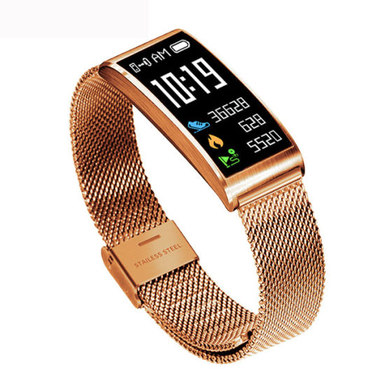 X3 Smart Watch Sport / G Sensor Heart Rate / Sleep Monitoring / Blood Pressure / Calorie / Jinhua Golden Bird
