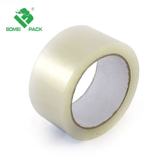 Factory Price Waterproof Self Adhesive Seal Tape Clear