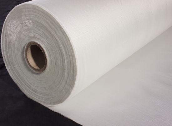 3732 New Material Heat Shields Fiberglass Cloth/Fabric