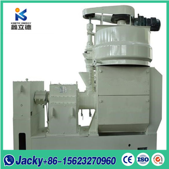 High Oil Output Big Capacity Cold Presser Extractor Mill Expeller Soybean Cotton Seeds Coconut Peanut Olive Sesame Oil Press Machine