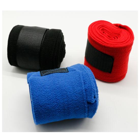 Horse Leg Wraps Polo Fleece Polo Wraps