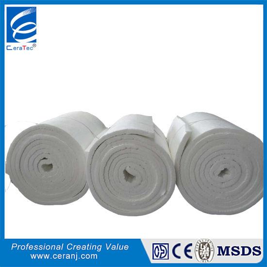 Ceratec Industrial Insulation Ceramic Fiber Blanket