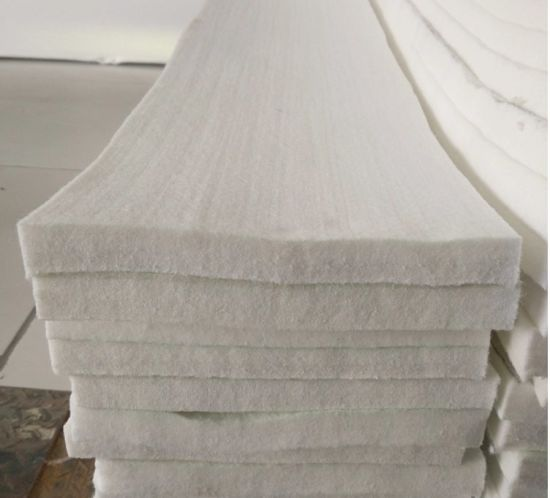 Refractory Ceramic Wool Thermal Insulation Material for Oven From China