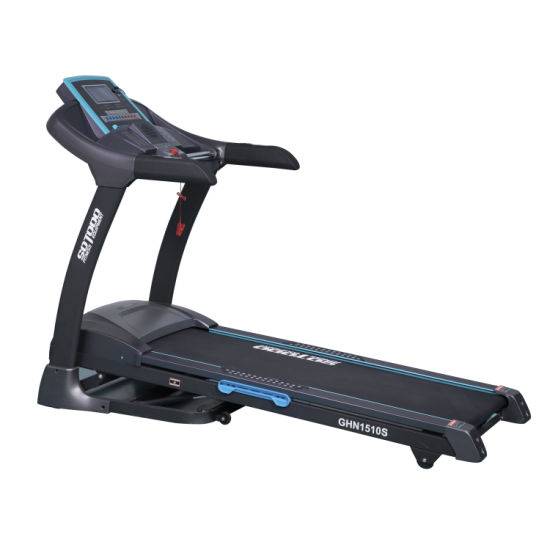 Motorized Sports Treadmill with DC Motor Running Belt 1530