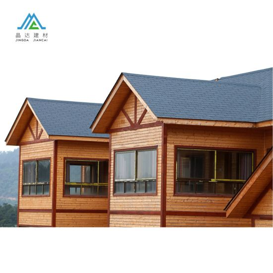 South Asian Asphalt Shingles Roofing Building Materials